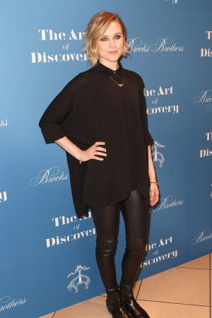"Evan Rachel attends the launch of Jeff Vespa's new book ""The Art of Discovery"""