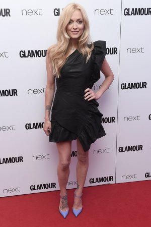 Fearne Cotton attends Glamour Women Of The Year Awards