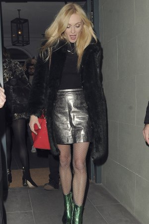 Fearne Cotton seen at Soho House VIP relaunch party