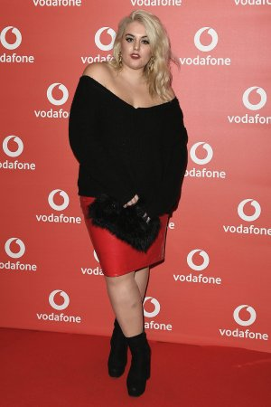 Felicity Hayward attends Vodafone Vaults to launch new Vodafone Passes