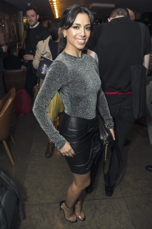 Fiona Wade attends Big Fish Party