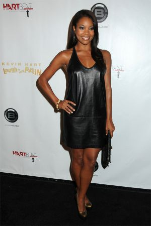 """Gabrielle Union at """"Laugh At My Pain"""" premiere in Los Angeles"""