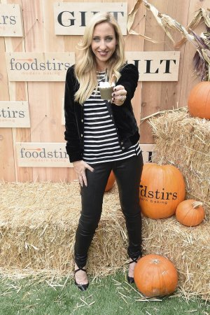 Galit Laibow attends the Gilt & Foodstirs Exclusive Cupcake Kit Celebration
