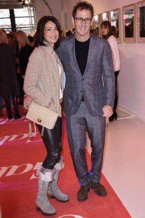 Gerit Kling attends Gala Fashion Brunch MBFW 2017