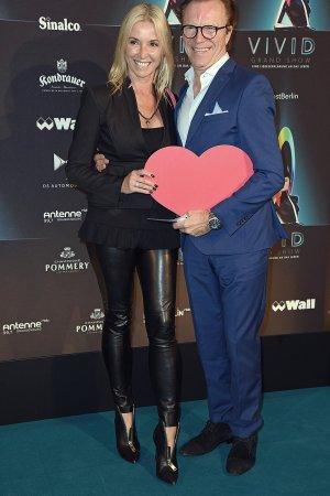 Gesine Lippert attends VIVID Grand Show