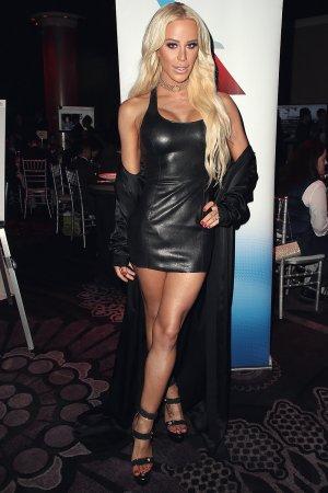 Gigi Gorgeous at LA LGBT Center's 49th Anniversary Gala Vanguard Awards