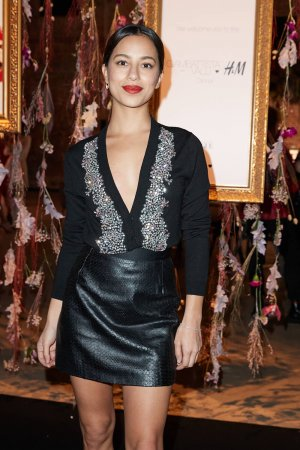 Gizem Emre attends Giambattista Valli X H&M Exclusive Dinner