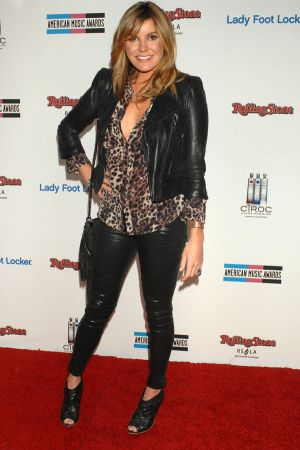 Grace Potter American Music Awards VIP After Party