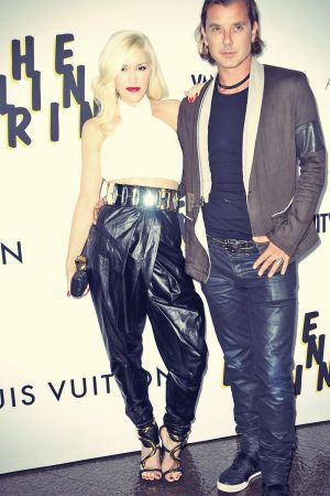 Gwen Stefani at the premiere of A24's The Bling Ring