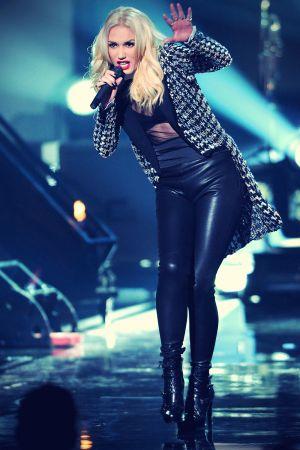 Gwen Stefani attens 40th AAMA