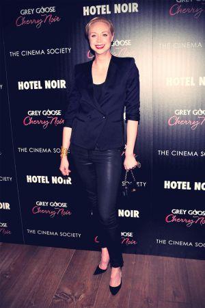 Gwendoline Christie at the Gato Negro Films