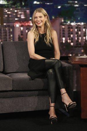 Gwyneth Paltrow attends Jimmy Kimmel Live