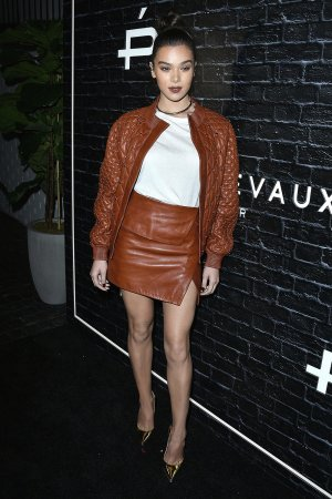 Hailee Steinfeld attends Prive Revaux Launch Event