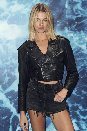 Hailey Clauson attends UGG 40 Years Anniversary Celebration