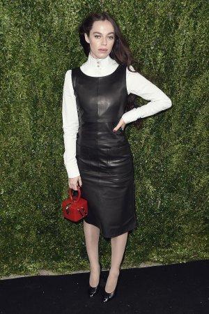 Hailey Gates attends The Tribeca Chanel Women's Filmmaker Program Luncheon