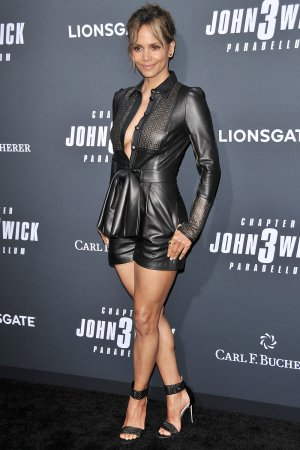 Halle Berry attends Special Screening of Lionsgate's John Wick: Chapter 3