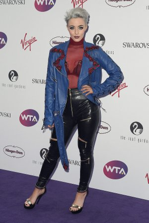 Hatty Keane attends WTA Pre-Wimbledon Party