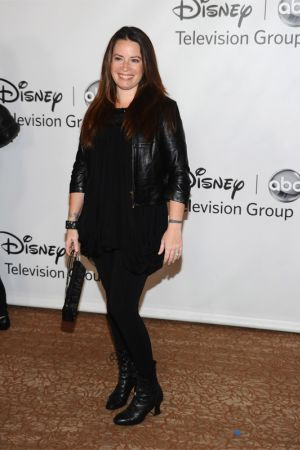 """Holly Marie Combs """"Disney ABC Televisoions Group's TCA 2011 Summer Press Tour"""