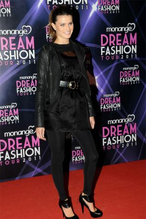 Isabeli Fontana ar MDFT After Party