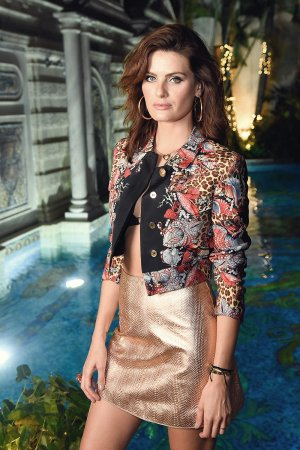 Isabeli Fontana attends What Goes Around Comes Around