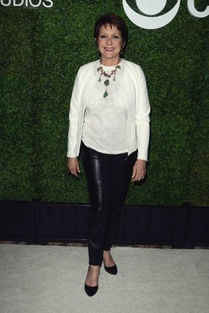 Ivonne Coll at 4th Annual CBS Television Studios Summer Soiree