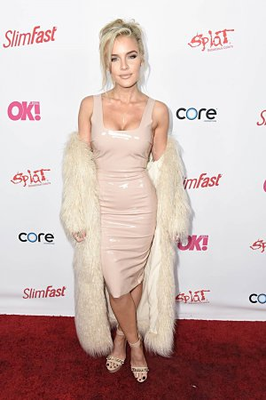 Jean Watts attends the OK! Magazine Pre-GRAMMY Event