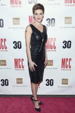Jenn Colella attends MCC Theater's Annual Miscast Gala