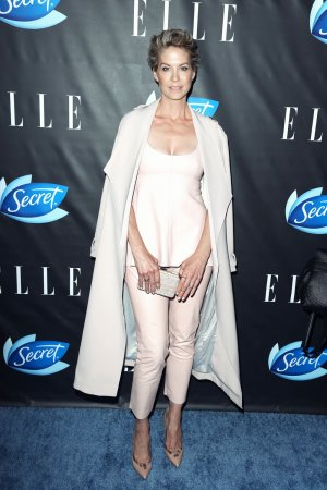 Jenna Elfman attends ELLE Hosts Women In Comedy Event