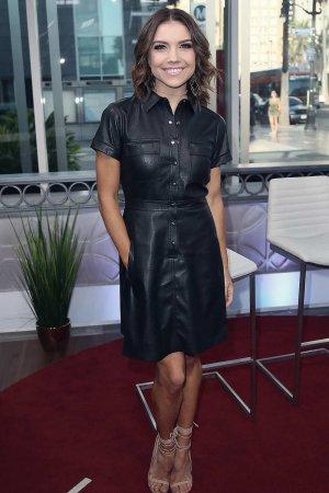 Jenna Johnson visits Hollywood Today Live
