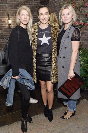 Jenna Nelson attends MIRANDA + MOTHER Capsule Launch Benefiting The Royal Hospital