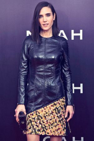 Jennifer Connelly attends Noah Premiere