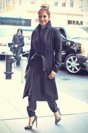 Jennifer Lopez leaves ABC Studios