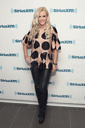 Jenny McCarthy at the SiriusXM Studio
