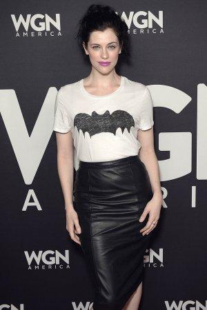 Jessica de Gouw attends New York Comic Con 2016