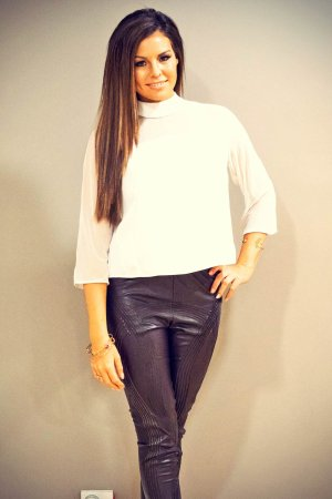 Jessica Wright appearance on ITV's Lorraine