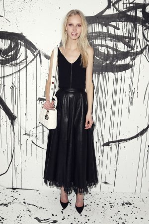 Jessie Bloemendaal attends Dior Collection Launch Party