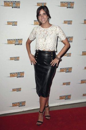 Jill Bartlett attends Garlic and Gunpowder Premiere