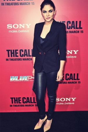Jodi Lyn O'Keefe Premiere Of Tri Star Pictures The Call