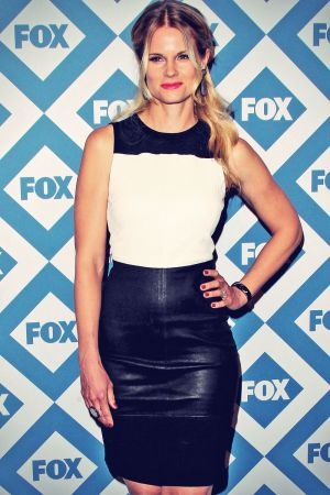 Joelle Carter 2014 Fox All-Star Party