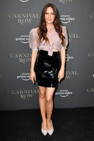 Johanna Klum at Special Screening der Amazon Prime Serie Carnival Row