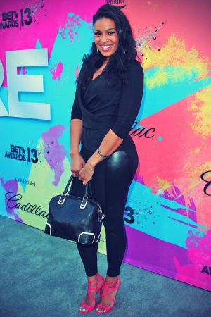 Jordin Sparks at Debra L Lee's 7th annual VIP pre BET dinner event