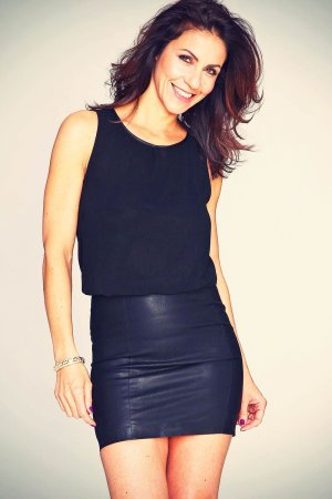 Julia Bradbury - Nick Bowman Photoshoot