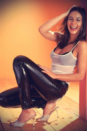 Julia Bradbury Various Photoshoots