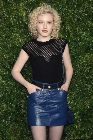 Julia Garner attends 2017 Tribeca Film Festival