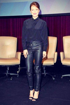 Julianne Moore attends CinemaCon