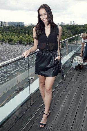 Julide Urkut attends Thomas Sabo Fashion Cocktail