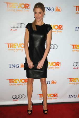 Julie Bowen at The Hollywood Palladium in LA