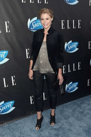 Julie Bowen attends ELLE Women In Comedy event