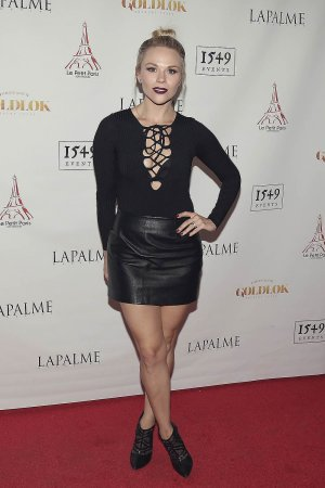 Julie Soloman attends the LaPalme Magazine Fall Issue Party