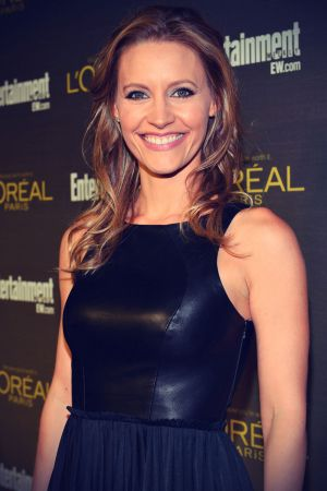 KaDee Strickland Entertainment Weekly Pre-Emmy Party